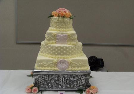 From Traditional Wedding Cakes To Contemporary Designs If You Can Dream It We Create